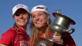 Boston University Claims 2013 Patriot League Women