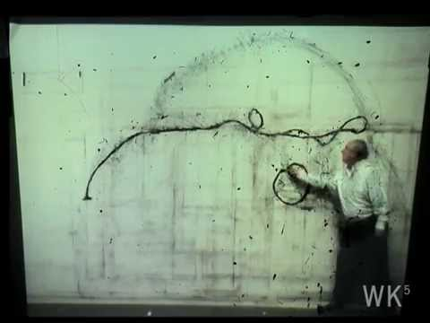 "Kentridge, ""Five Themes"": Taking A Line for a Walk"