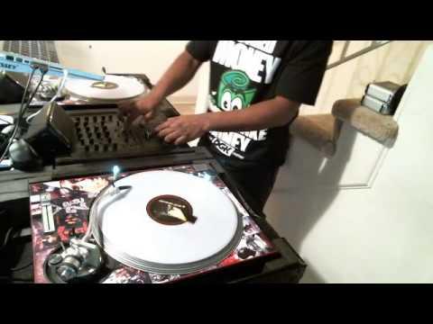 Dj Teeboy HipHop Mix...