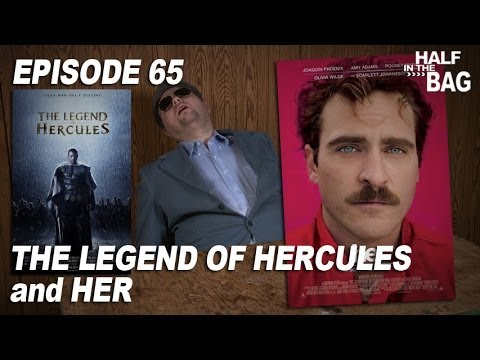 Half in the Bag: The Legend of Hercules and Her