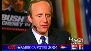 2004 Presidential Election Bush vs. Kerry November 2, 2004 Part 18
