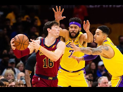 Game Review: Lakers Vs Cavaliers I Monday January 13, 2020, 10:30 PM (EST)