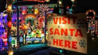 Must See Christmas Lights!!!