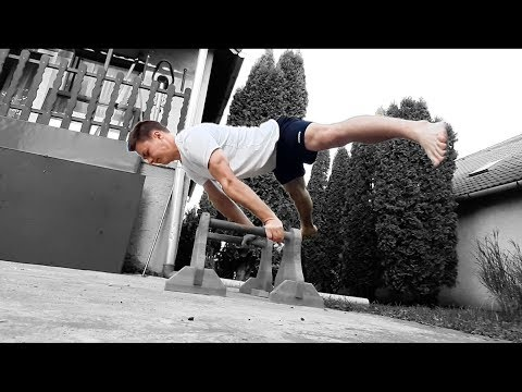STRADDLE PLANCHE - Different ways to learn it (in depth tutorial)