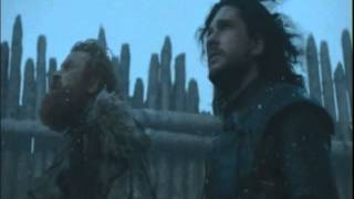 Game of Thrones - army of the dead