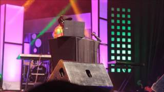 WoW dj swtich a 9 years old DJ give a powerful Independence day performance at TV3