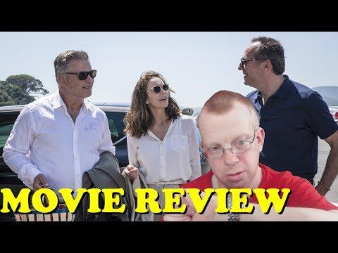 Paris Can Wait (2017) - Movie Review