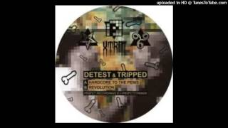 Download Detest & Tripped-Revolution Mp3 and Videos