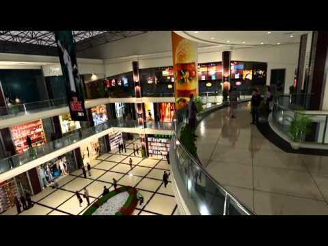 Bhiwani City Mall