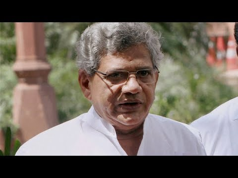 Interview with Sitaram Yechury of the Communist Party of India (Marxist)
