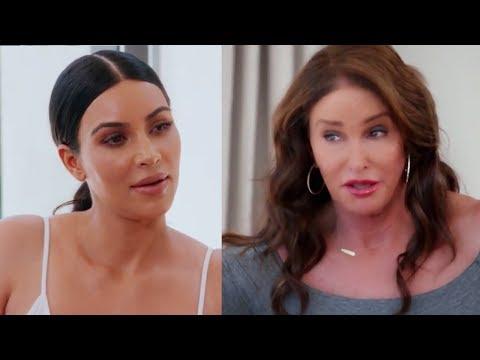 "Kim Kardashian Has ""No Respect"" For Caitlyn Jenner After Reading Her Memoir"