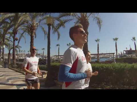 Club de Running Alicante - iTraining Alicante