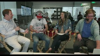 Фото с обложки Podcast: When Keselowski Found Out His Mom Had Twitter Alerts