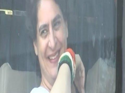 Lok Sabha Elections 2019: Priyanka Gandhi Vs PM Modi Mp3