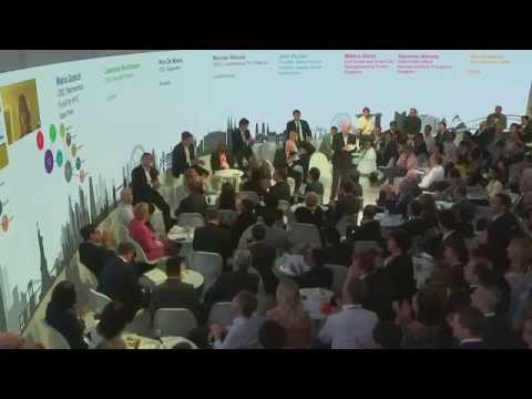 Innotribe@Sibos 2015 - Why Banks need FinTech Hubs