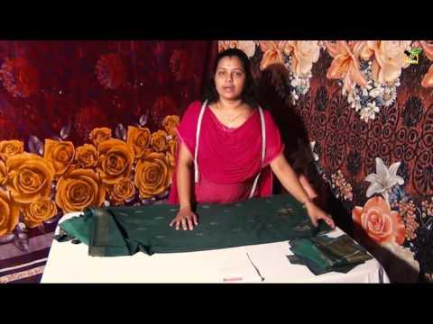 Thayyal Teacher തയ്യല് ടീച്ചര് Tailoring Tutorial 6 Kids Items