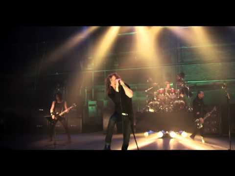 OverKill - Electric Rattlesnake (Official Video)