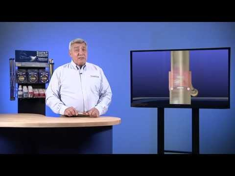 Importance of Capillary Action in Brazing