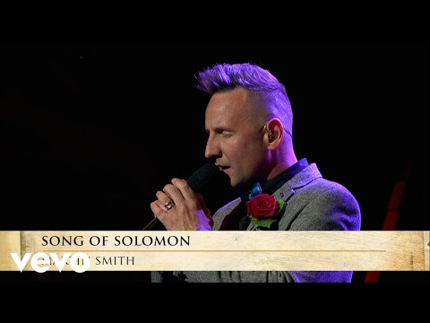 All Souls Orchestra  Song Of Solomon PROM PRAISE  ft Martin Smith