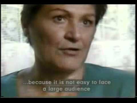 Cecília Bartoli - Mother's Lesson
