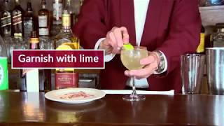 How to Make a Broadway Cocktail: Latin History for Morons