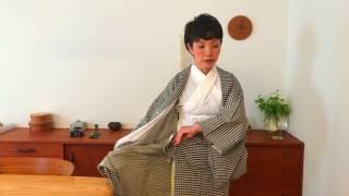 5.6分で出来る着付け 小林亜紀子 検索動画 15