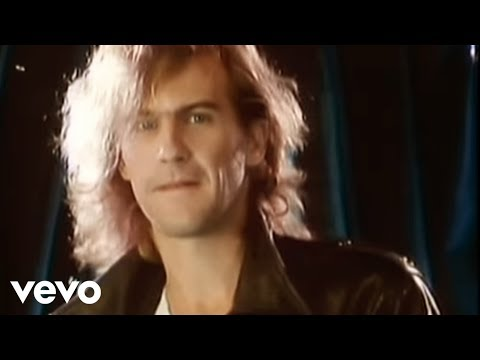 Men Without Hats - Pop Goes The World (Official Video)