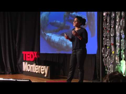 An unorthodox life: Asha de Vos at TEDxMonterey