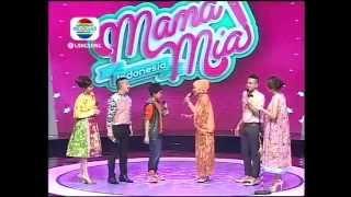 Mamamia Konser Nominasi 2014 - Akmal