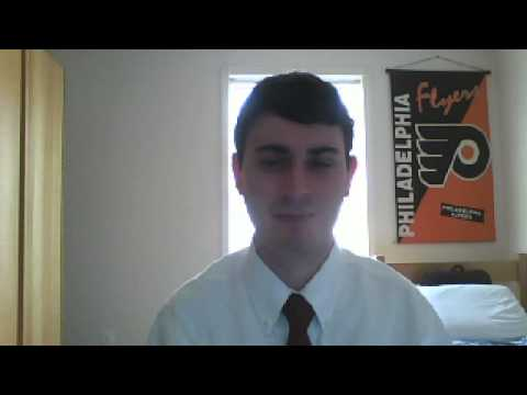 Anthony Burns Dow Jones Interview