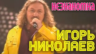 Игорь Николаев - Незнакомка