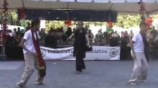 India Festival 2003 - Sapne Mein Milti Hai