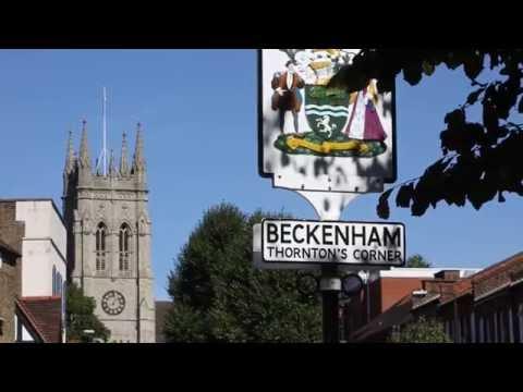 Celebrate Beckenham