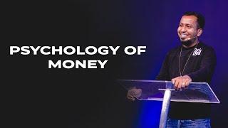 Psychology Of Money | All About Money (Week 02) | Ps. Sam Ellis