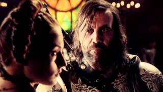The Sworn Shield (Sandor/Sansa)