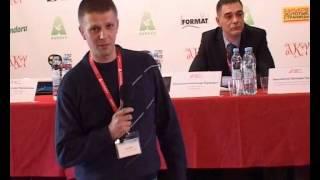 Лисин В.И. - «Искусственное осеменение кроликов: развитие технологии в Украине»(, 2013-04-22T14:11:47.000Z)
