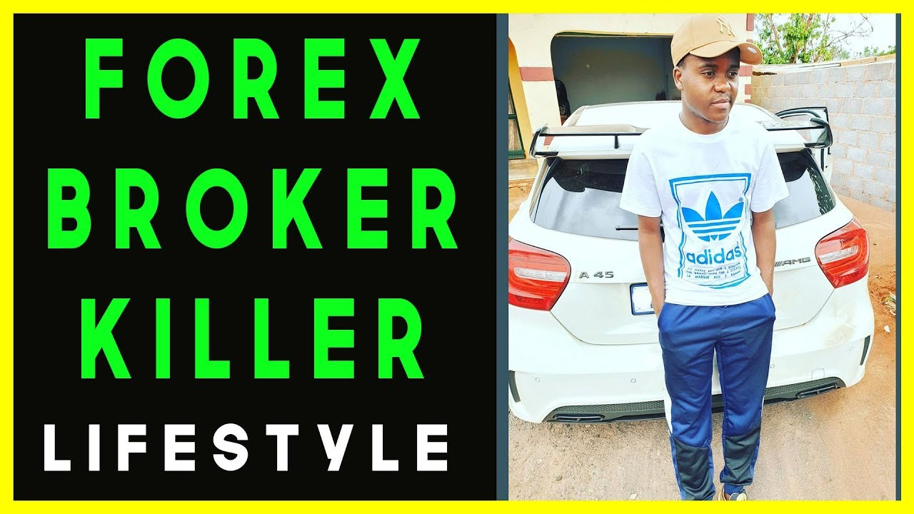 6 digit forex broker