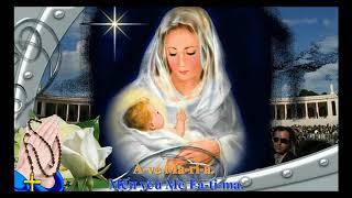 Yêu mến Mẹ Fatima