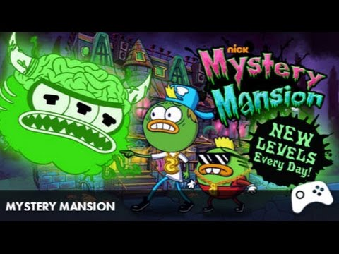 the mysteries of the ninja Spongebob squarepants: the squarepants mysteries is an online puzzle game in which detective spongebob finds himself on the hunt for the mysterious intruder causing a kerfluffle in bikini bottom spongebob, sandy and patrick star are depending on your directorial skills to guide them to follow the clues and solve the puzzles quickly to win the audience over and solve this head-scratching.