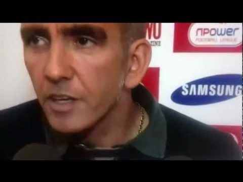Paolo Di Canio Rant Go And Support Oxford United