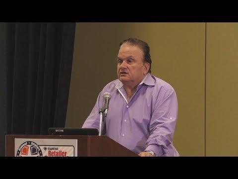 Steve Geppi Keynote Address - 2018 Diamond Retailer Summit