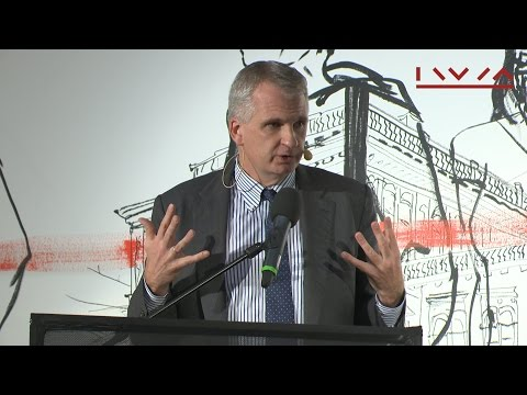 Timothy Snyder: Black Earth