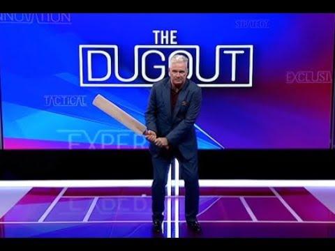 #SelectDugout: Dean Jones on Kane Williamson's batting