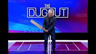 #SelectDugout: Dean Jones on Kane Williamson's batting