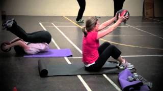 Extreme Circuit Training Fitness Bootcamp