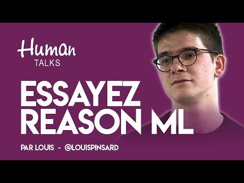 Pourquoi vous devriez arrêter de coder en JS et essayez ReasonML par Louis