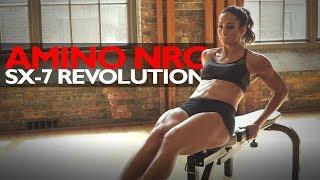 Amino NRG SX7 Revolution