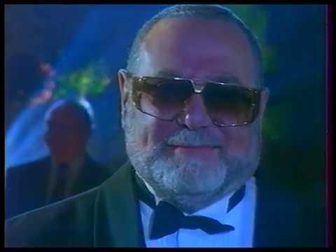 """Ян Табачник. """"Честь имею пригласить"""". Часть первая. Запорожье 1994 год."""