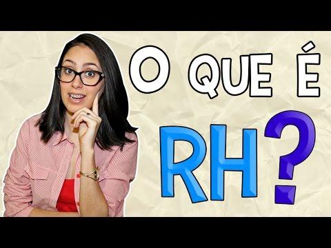 O que é RH?