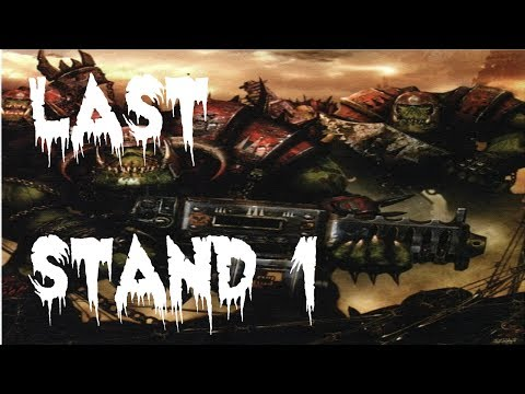 Dawn of War II: Last Stand - Tyranid Solo  